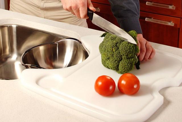Deska do kuchni