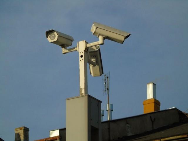Nowoczesne systemy bezpieczeństwa oraz monitoringu