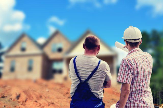 Firmy budujące domy