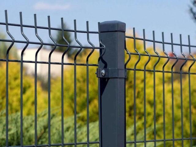 Dlaczego ogrodzenie panelowe jest idealne do domu?