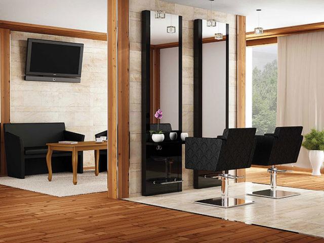 Jak wybrać idealny fotel fryzjerski?