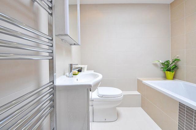 Czy warto wymienić starą armaturę łazienkową na nową?