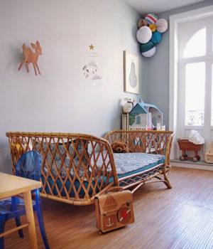 5 rzeczy, które uczynią pokój dziecka przytulnym