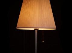 Lampa - wisienka na torcie aranżacji mieszkania