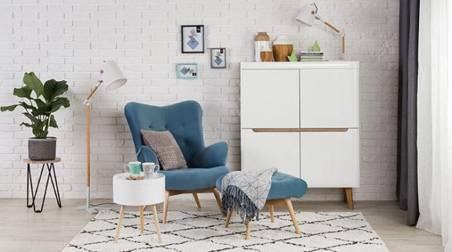 Jak stylowo urządzić mieszkanie?