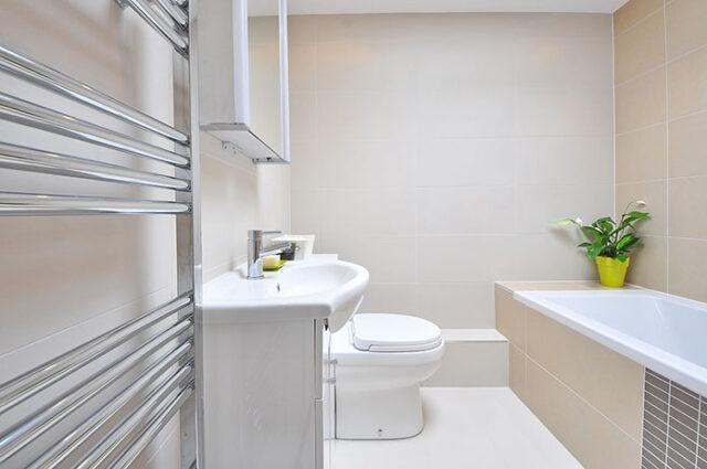 Grzejniki łazienkowe - najważniejsze informacje