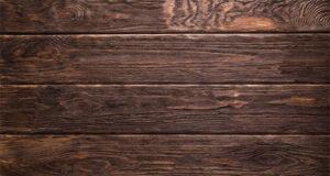 Drewno we wnętrzu
