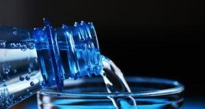 Woda pełna zdrowia i smaku