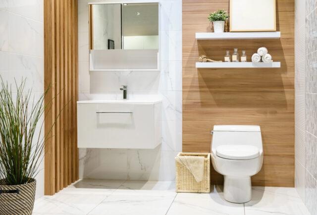 ochrona łazienki przed wilgocią - czy jest możliwa?