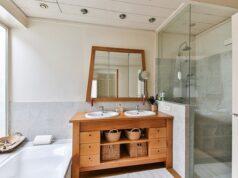 Meble łazienkowe - jakie wybrać?