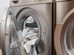 Pralki o pojemności do 8 kg prania